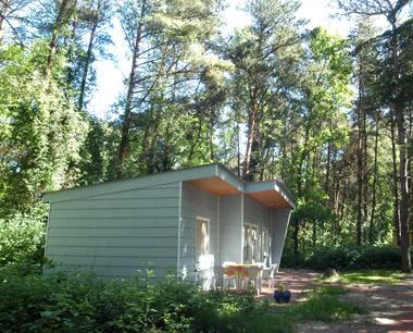Klassenreise Ferienpark Bakenberg: Unterkunftsbeispiel