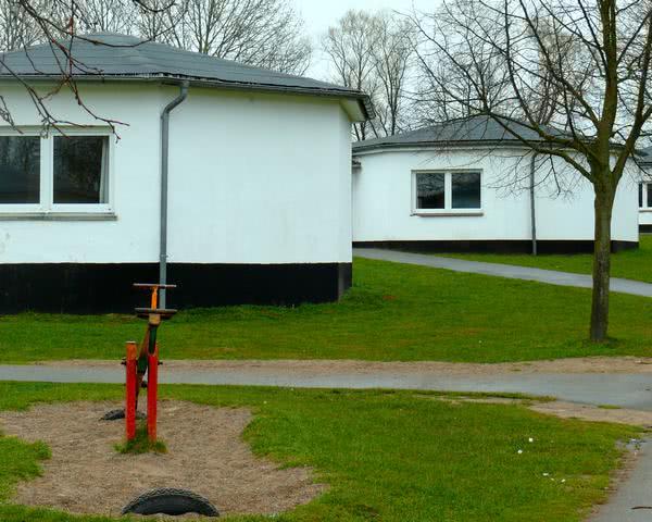 Schülerfahrten Ferienanlage Schweriner See- Unterkunft