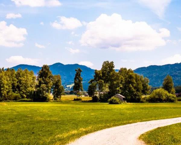 Studienreise Jugendherberge Possenhofen: Umgebung