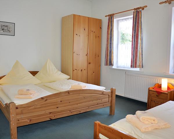 Kursreise Aktiv-Resort Reinsberg: Unterbringungsbeispiel Appartement