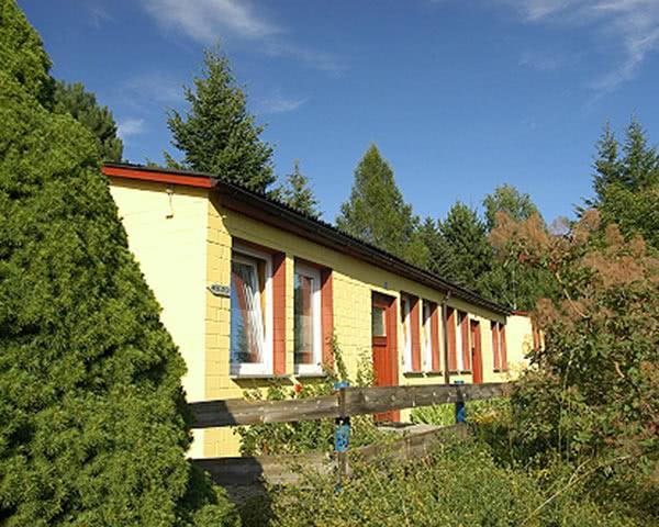 Schulfahrt Aktiv-Resort Reinsberg: Unterkunftsbeispiel