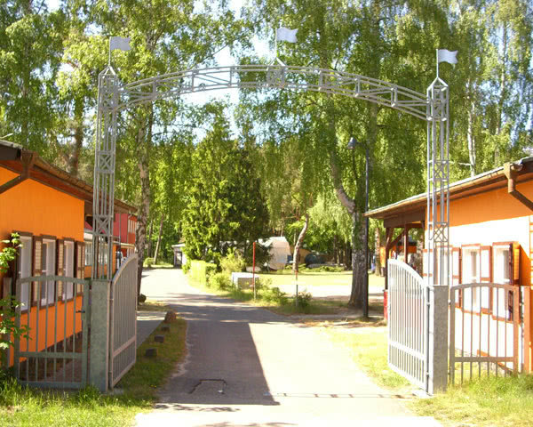 Studienreise Ferienpark Colorado: Unterkunftsbeispiel