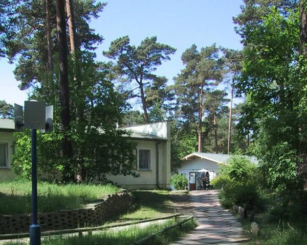 Abifahrt Strandgut Trassenheide- Unterkunftsbeispiel