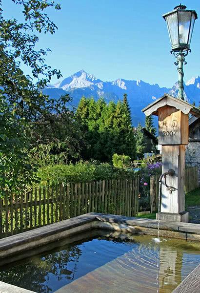Klassenreisen Garmisch-Partenkirchen: Garmisch