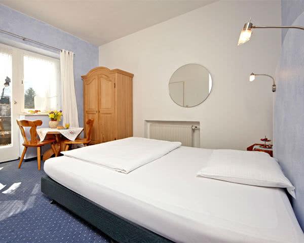 Studienreise Hostel 2962: Einzelzimmer