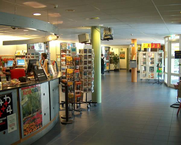 Schulreise Stayokay Amsterdam Vondelpark: Rezeption