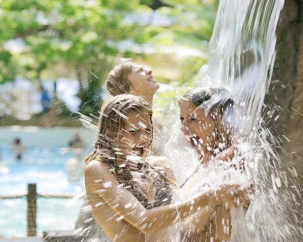 Jugendfahrt Center Parcs De Kempervennen- Badeparadies