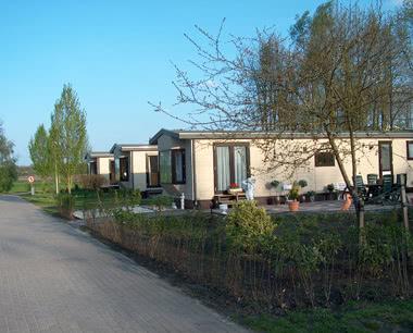 Kursreisen Hunezpark: Unterkunft