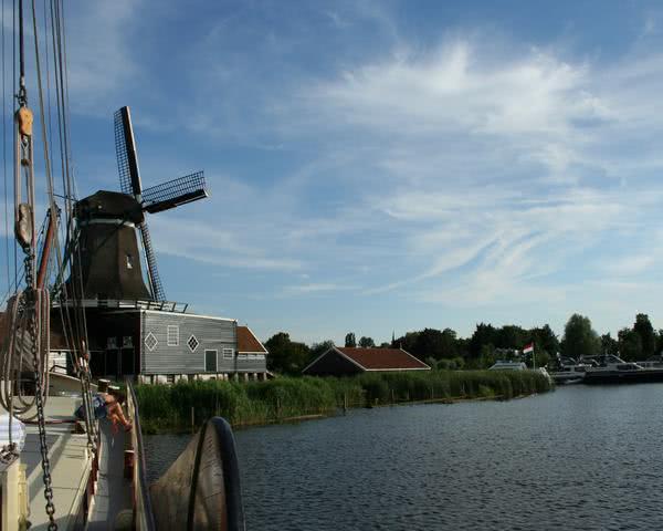 Entdecken Sie Westfriesland auf der nächsten Klassenfahrt...