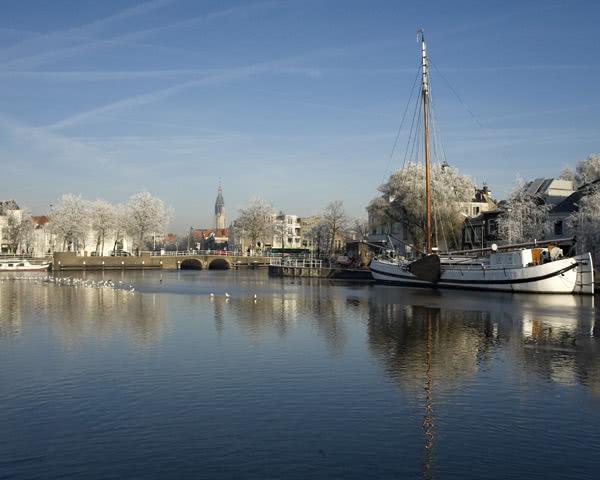 Klassenfahrt Noordwijk
