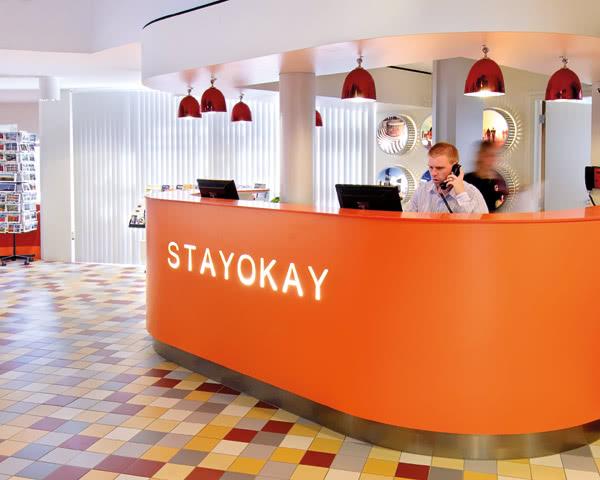 Schulreise Stayokay Rotterdam: Rezeption