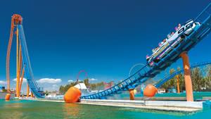 Freizeitpark Mirabilandia