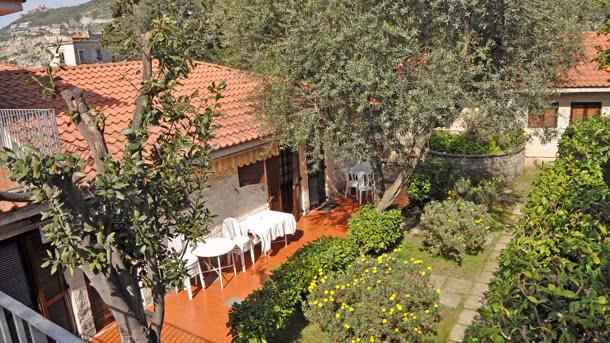 Ferienanlage Villagio Costa Alta