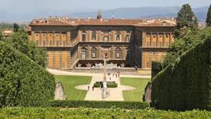 Palazzo Pitti Florenz