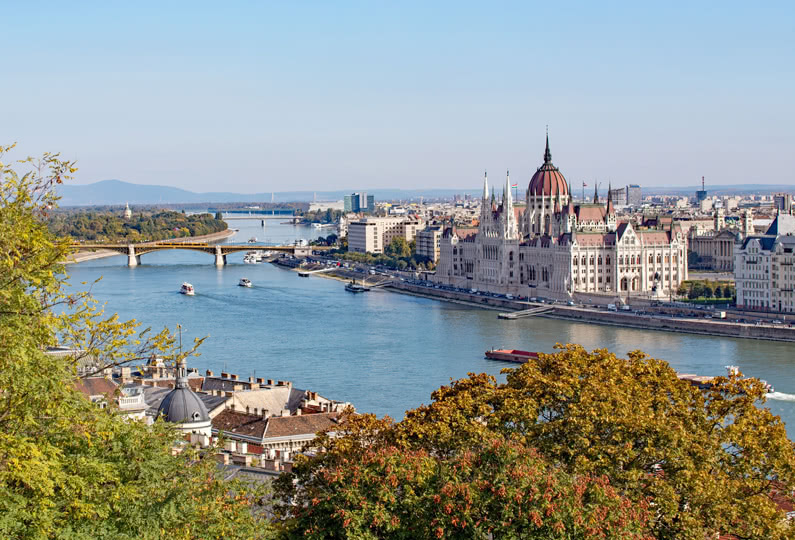 Ungarn Blog