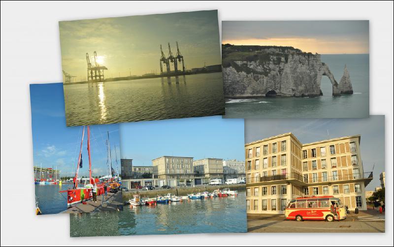 Impressionen der Normandie...