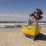 Polnische Ostseeküste - traumhafte Strände