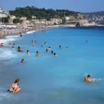 Klassenfahrt nach Nizza