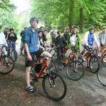 Klassenfahrt ins Riesengebirge: wie wäre es mit einer Radtour?