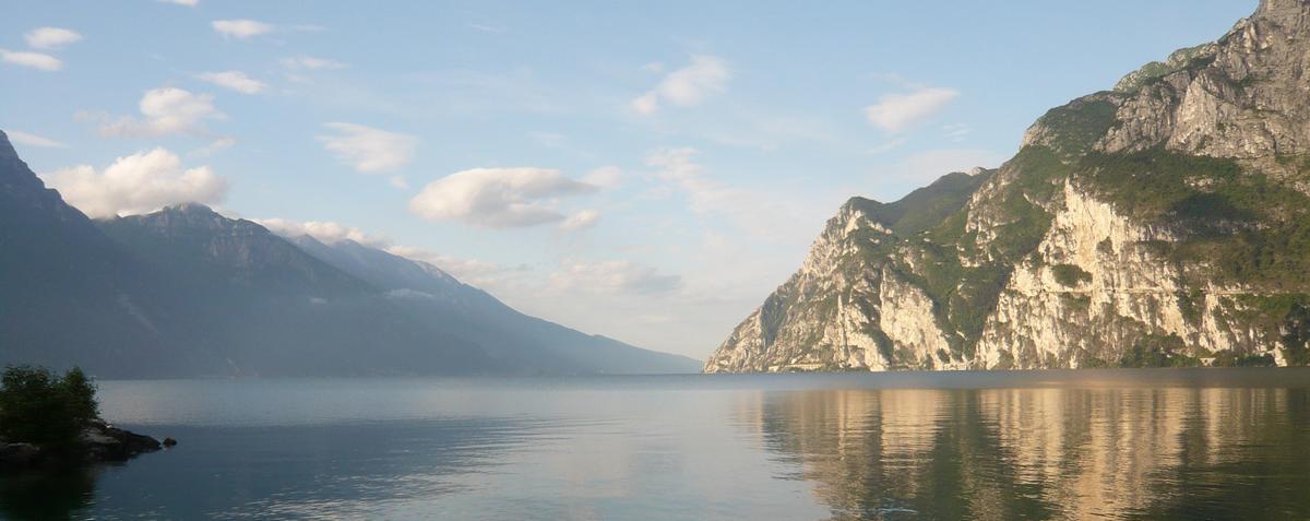 Klassenfahrt Gardasee