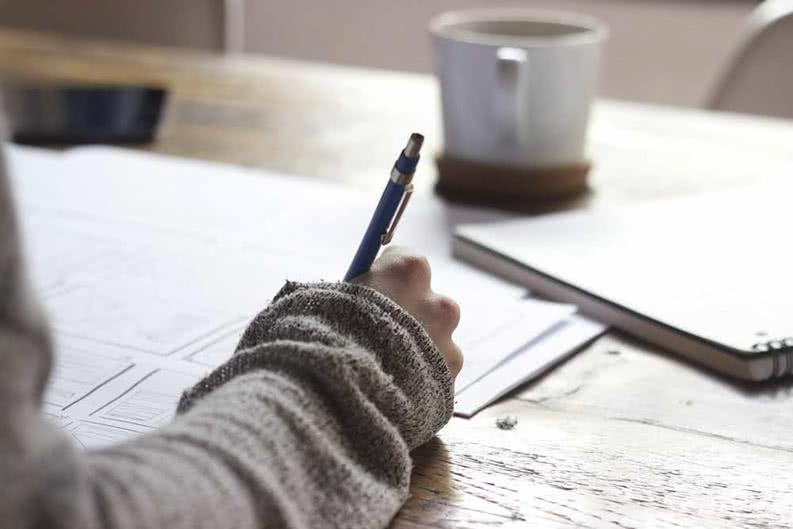 Wichtige Formulare für die Klassenfahrt ausfüllen