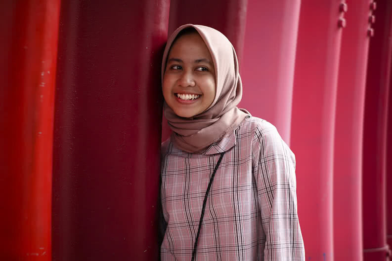 Klassenfahrt Islam