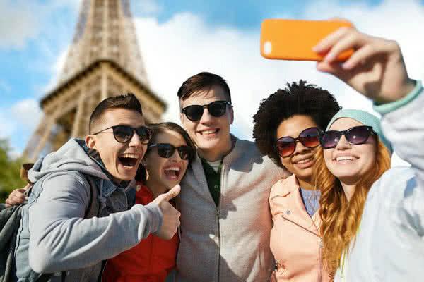 Schulreisen ins Ausland