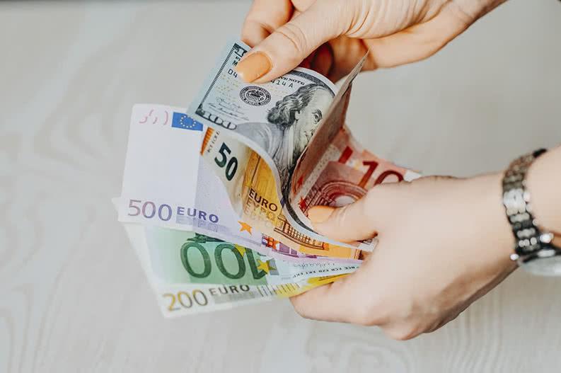 Empfehlung Taschengeld für die Klassenfahrt